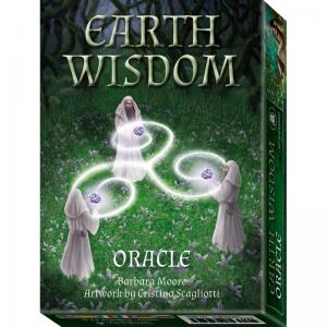 Lo Scarabeo Earth Wisdom Oracle