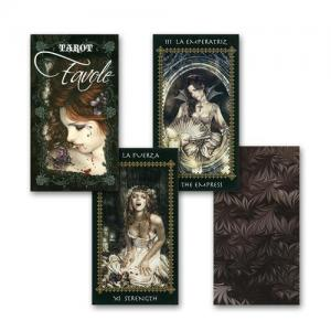 Fournier Favole Tarot (Victoria Frances)