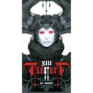 Fournier Tarot XIII (Nekro)