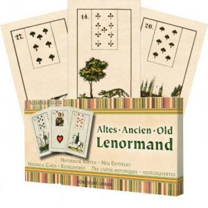 AGM Old Lenormand
