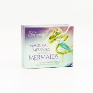 Blue Angel Magickal Messages From The Mermaids