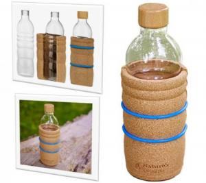 Regnbågsvävar Vattenflaska Nature´s Design