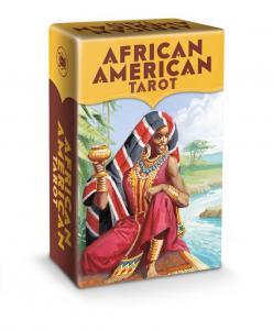 Lo Scarabeo African American Tarot, Mini
