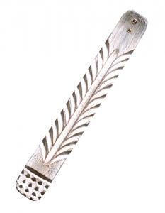 Berk Esoterik Rökelsehållare i trä - Ornament