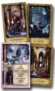 Llewellyn Mystic Dreamer Tarot, Set