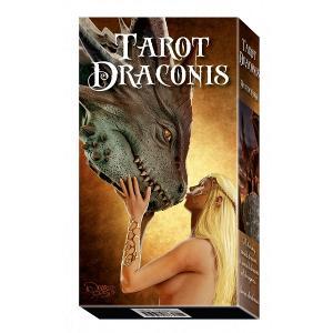 Lo Scarabeo Tarot Draconis