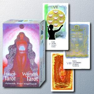 AGM Women's Tarot
