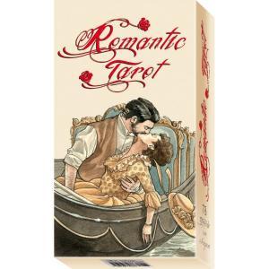 Lo Scarabeo Romantic Tarot
