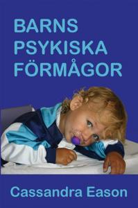 New Page Cassandra Eason: Barns psykiska förmågor