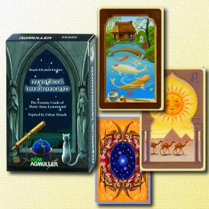 AGM Mystical Lenormand
