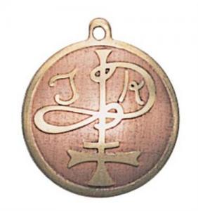 Regnbågsvävar Amulett - Kärlek o Vänskap