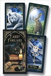 Fournier Tarot Familiars