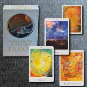 AGM Margarete Petersen Tarot