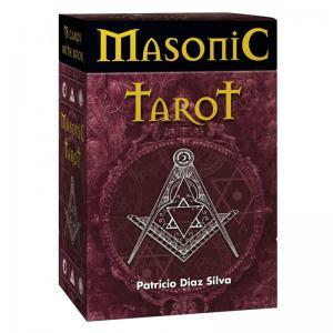 Lo Scarabeo Masonic Tarot
