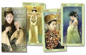 Lo Scarabeo China Tarot