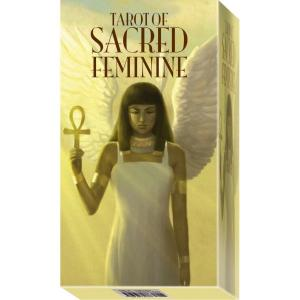 Lo Scarabeo Tarot of Sacred Feminine