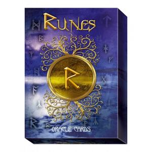 Lo Scarabeo Runes Oracle Cards