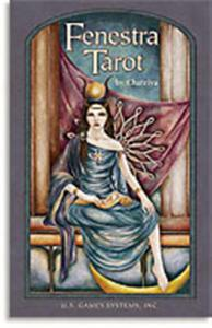 US Games Systems Fenestra Tarot