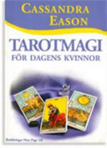 New Page Tarotmagi för dagens kvinnor