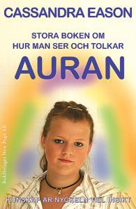 New Page Stora boken om hur man ser och tolkar auran
