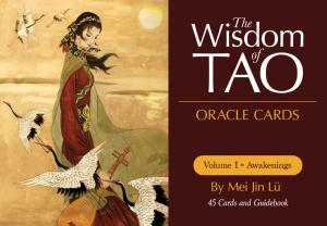 US Games Systems Wisdom of TAO Oracle cards, Volume I - Awakenings