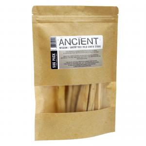 Ancient Wisdom s.r.o. Palo Santo - Sacred Wood Stor