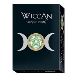 Lo Scarabeo Wicca Orakelkort
