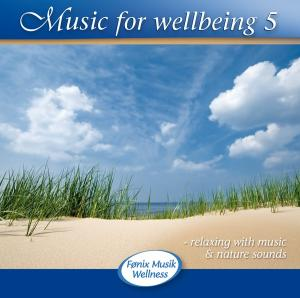 Fönix Music For Wellbeing 5