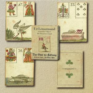 AGM The Primal Lenormand