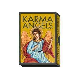 Lo Scarabeo Karma Angels Orakel