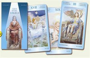 Lo Scarabeo Tarot Of The Angels