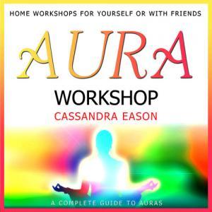 eKnallen Aura Workshop - Cassandra Eason