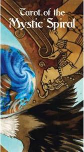 Lo Scarabeo Tarot of the Mystic Spiral