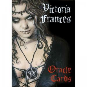 Lo Scarabeo Victoria Frances Orakelkort