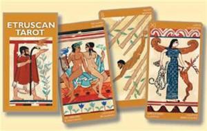 Lo Scarabeo Etruscan Tarot