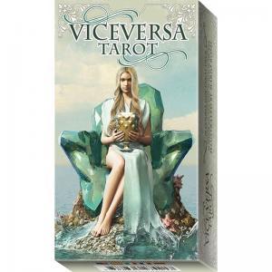 Lo Scarabeo Viceversa Tarot