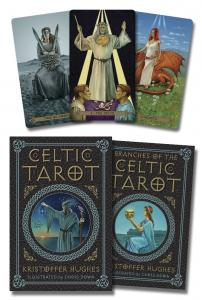 Llewellyn Celtic Tarot Set