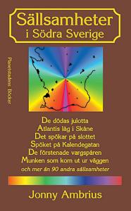 New Page Sällsamheter i Södra Sverige
