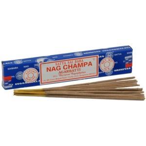 Cleo Rökelsepinnar - Nag Champa