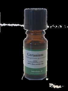 Interlam ab Eterisk olja - Geranium