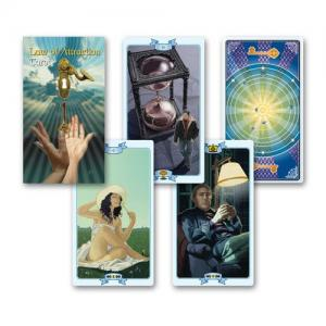 Lo Scarabeo Law of Attraction Tarot