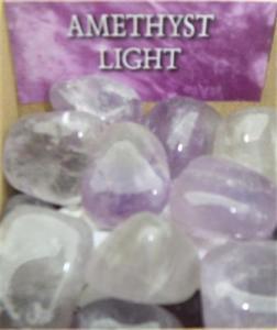 Lo Scarabeo Ljus Ametist - Amethyst Light