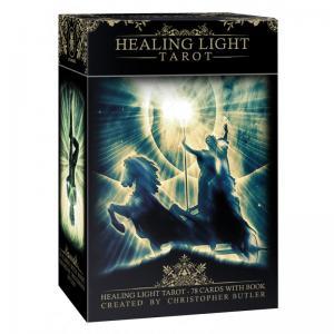 Lo Scarabeo Healing Light Tarot