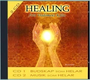 Stjärndistribution Healing från Visdomens källa