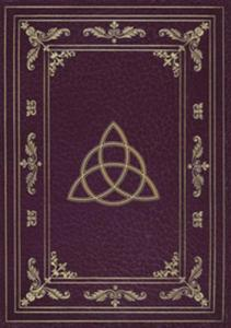 Lo Scarabeo Journal Wicca