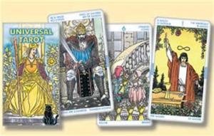 Lo Scarabeo Universal Tarot