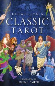 Llewellyn Llewellyn's Classic Tarot, Set