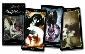 Lo Scarabeo Dark Angels Tarot