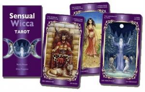 Lo Scarabeo Sensual Wicca Tarot