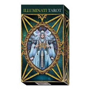 Lo Scarabeo Illuminati Tarot